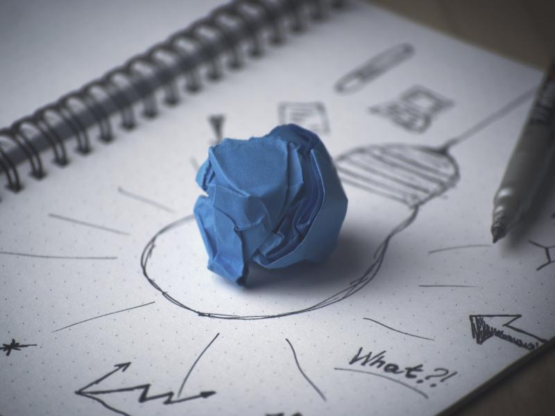 Inovasyon ve Tasarım Odaklı Düşünme