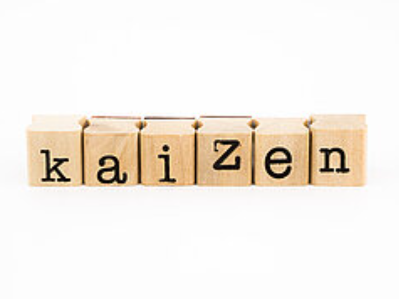 Kaizen Felsefesi